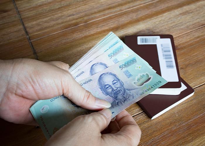 économie vietnam