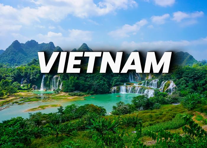 visiter le vietnam